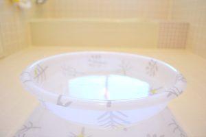 米沢女子短期大学・米沢栄養大学生 女性専用シェアハウス「ぴーちぇすハウス」お風呂