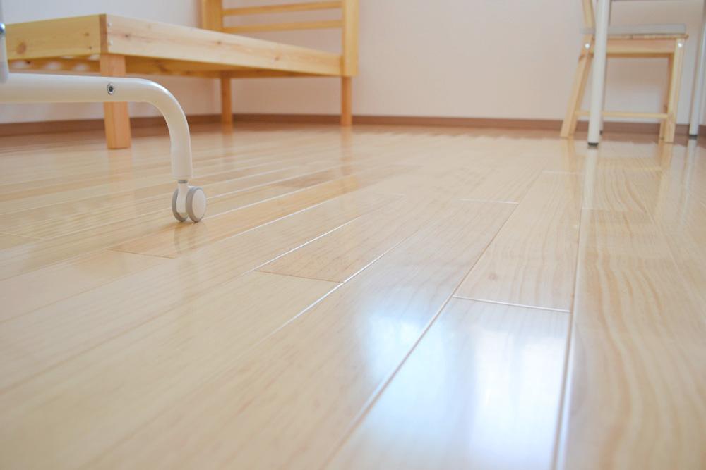 米沢女子短期大学生・栄養大学生 女性限定シェアハウス「ぴーちぇすハウス」個室