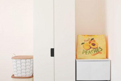 アパートのような個室!米短・栄養大生お部屋アレンジ
